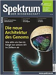 Spektrum der Wissenschaft: Juli 2011 PDF