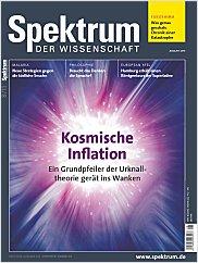 Spektrum der Wissenschaft: August 2011 PDF