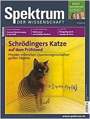 Spektrum der Wissenschaft: Oktober 2012 PDF