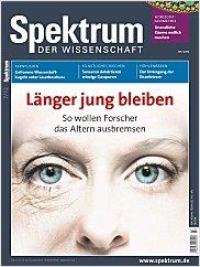 Spektrum der Wissenschaft: Juli 2012 PDF