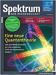 Spektrum der Wissenschaft: November 2013 PDF