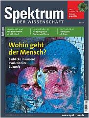 Spektrum der Wissenschaft: Mai 2013 PDF