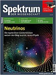 Spektrum der Wissenschaft: Juli 2013 PDF
