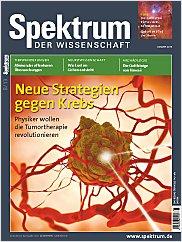 Spektrum der Wissenschaft: August 2013 PDF