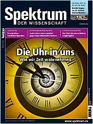 Spektrum der Wissenschaft: Oktober 2014 PDF