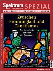 Spektrum der Wissenschaft: Spezial Archäologie - Geschichte - Kultur 3/2015 PDF