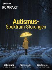 Spektrum Kompakt: Autismus-Spektrum-Störungen