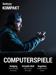 Spektrum Kompakt: Computerspiele - Gefahr oder Vergnügen?