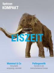 Spektrum Kompakt: Eiszeit - Leben im Pleistozän