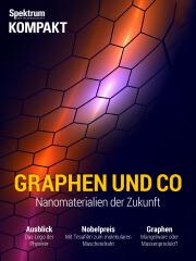 Spektrum Kompakt: Graphen und Co - Materialien der Zukunft