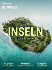 Spektrum Kompakt: Inseln - Isolierte Welten