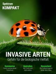 Spektrum Kompakt: Invasive Arten - Gefahr für die biologische Vielfalt