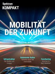 Spektrum Kompakt: Mobilität der Zukunft