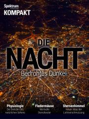 Spektrum Kompakt: Die Nacht - Bedrohtes Dunkel