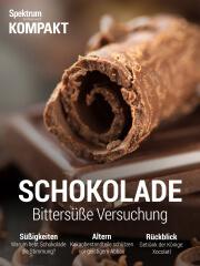 Spektrum Kompakt: Schokolade - Bittersüße Versuchung