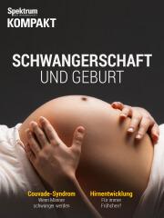 Spektrum Kompakt: Schwangerschaft und Geburt - In 280 Tagen auf die Welt