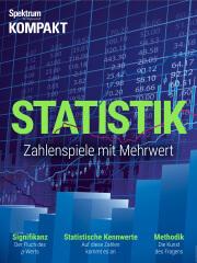 Spektrum Kompakt: Statistik - Zahlenspiele mit Mehrwert