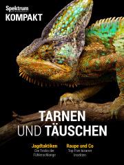 Spektrum Kompakt: Tarnen und Täuschen - Wie Tiere und Pflanzen tricksen
