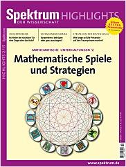 Spektrum der Wissenschaft: Highlights 2/2015 PDF