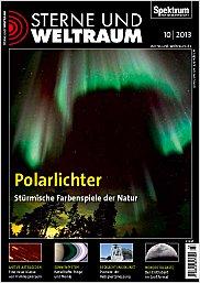 Sterne und Weltraum: Oktober 2013 PDF