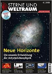 Sterne und Weltraum: Juni 2008 PDF