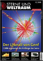 Sterne und Weltraum: September 2008 PDF