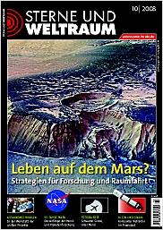 Sterne und Weltraum: Oktober 2008 PDF