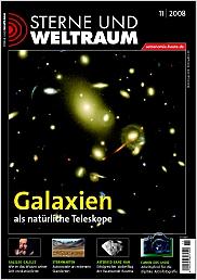 Sterne und Weltraum: November 2008 PDF