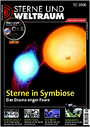 Sterne und Weltraum: Dezember 2008 PDF