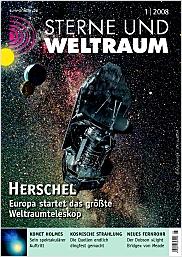 Sterne und Weltraum: Januar 2008 PDF