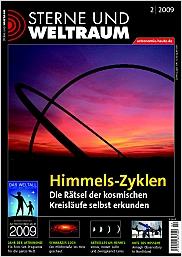 Sterne und Weltraum: Februar 2009 PDF