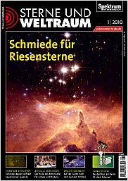 Sterne und Weltraum: Januar 2010 PDF
