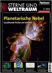 Sterne und Weltraum: März 2010 PDF