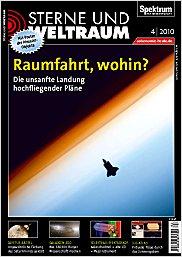 Sterne und Weltraum: April 2010 PDF
