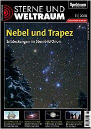 Sterne und Weltraum: November 2010 PDF
