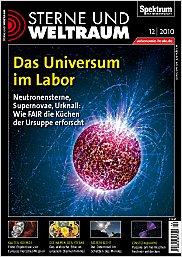 Sterne und Weltraum: Dezember 2010 PDF