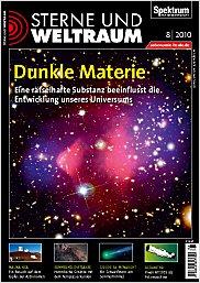 Sterne und Weltraum: August 2010 PDF
