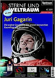 Sterne und Weltraum: April 2011 PDF