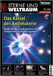 Sterne und Weltraum: Oktober 2011 PDF