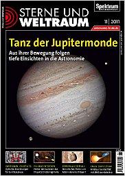 Sterne und Weltraum: November 2011 PDF