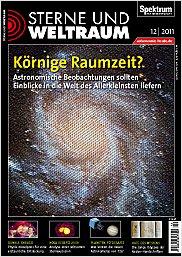 Sterne und Weltraum: Dezember 2011 PDF