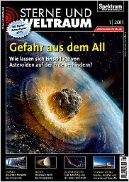 Sterne und Weltraum: Januar 2011 PDF