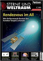 Sterne und Weltraum: Februar 2011 PDF
