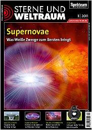 Sterne und Weltraum: März 2011 PDF