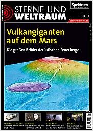 Sterne und Weltraum: Mai 2011 PDF