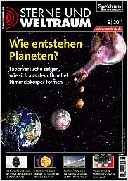 Sterne und Weltraum: Juni 2011 PDF