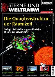 Sterne und Weltraum: Juli 2011 PDF