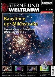 Sterne und Weltraum: August 2011 PDF