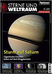 Sterne und Weltraum: September 2011 PDF