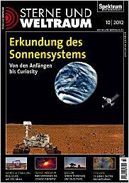 Sterne und Weltraum: Oktober 2012 PDF